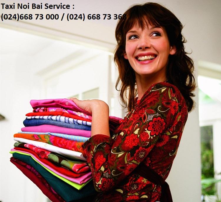 Dịch vụ Giặt Là Nội Bài/Taxi Noi Bai Service Airport