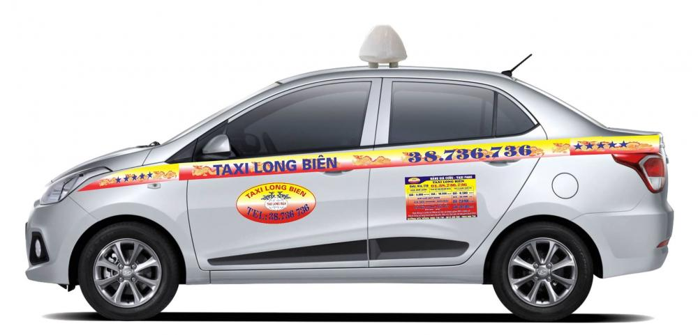 Số tổng đài và Bảng giá Taxi Long Biên Hà Nội