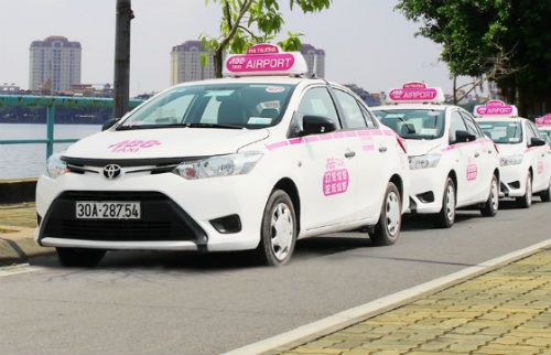 Số Tổng đài và Bảng giá Taxi ABC Hà Nội