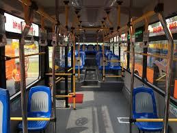 Tuyến xe buýt số 86 Nội Bài-Taxi Nội Bài
