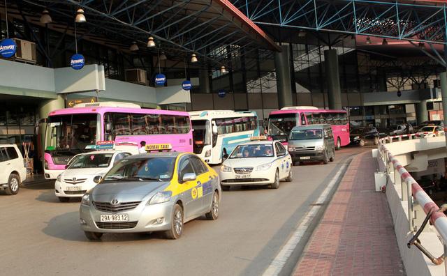 Taxi Nội Bài