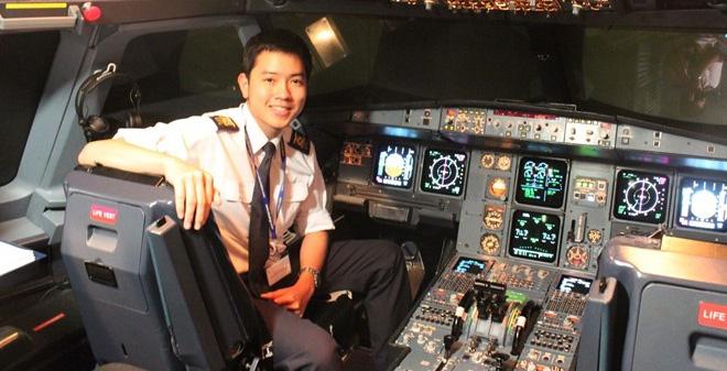 Tiêu chuẩn phi công lương 1,2 tỷ đồng ở Việt Nam-Taxi Nội Bài