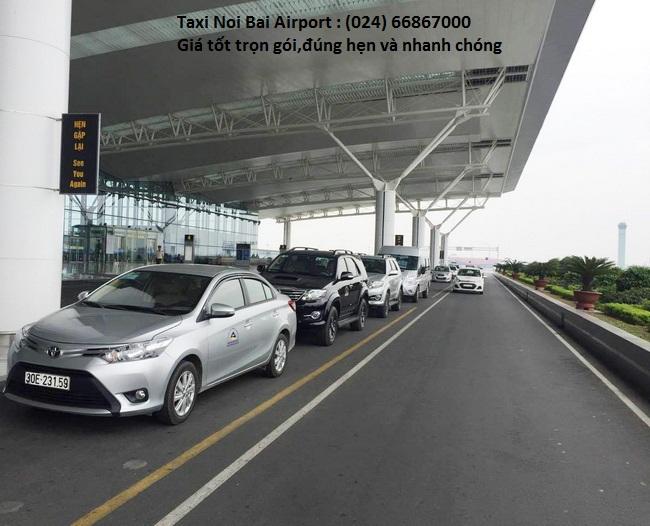 Taxi Nội Bài đi Khu công Nghiệp Bắc Ninh