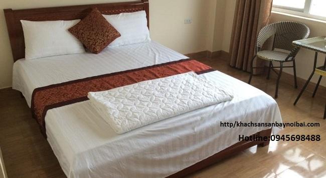 Khách Sạn Nội Bài Sóc sơn Hà Nội