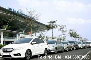 Taxi Sân Bay Nội Bài đi Hoàng Mai Hà Nội